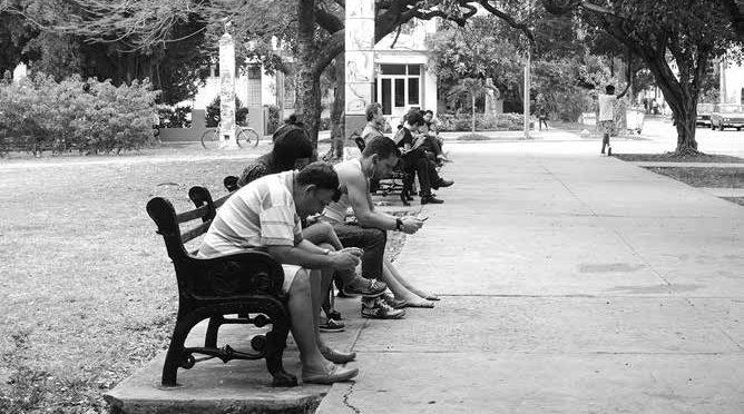 Nouvelles mobilités à Cuba : penser l'espace relationnel cubano-américain