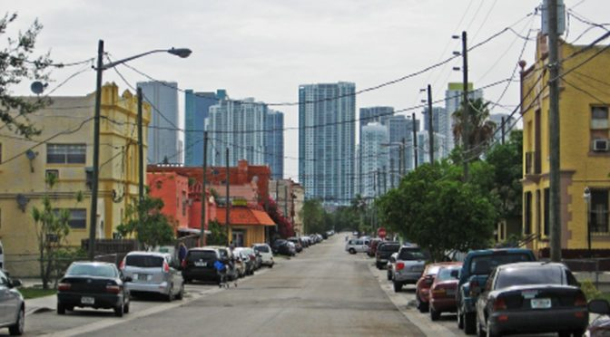 Back to Little Havana: Controlling Gentrification in the Heart of Cuban Miami