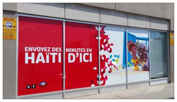 Médias et migration. Territorialités connectées et ancrages au sein de la communauté haïtienne de Montréal (1960-2016)
